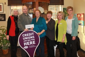 Coast Community Spirit Fund, Cowichan, Chemainus