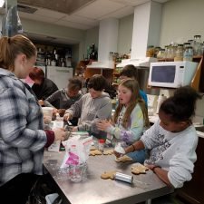 youth, activities, cooking, free, Cowichan