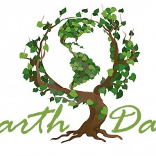 Chemainus, Earth Day, clean up
