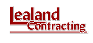 Lealand, contracting, cowichan