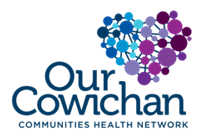 Our Cowichan, Logo